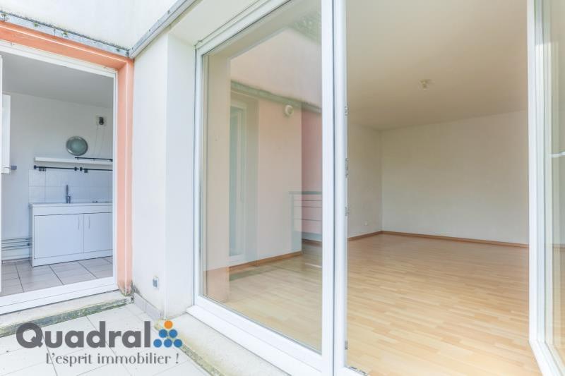 acheter appartement 3 pièces 70 m² montigny-lès-metz photo 6