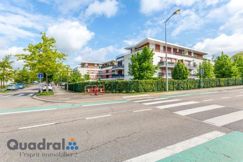 acheter appartement 3 pièces 70 m² montigny-lès-metz photo 1