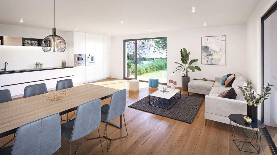 acheter appartement 1 chambre 61.54 m² strassen photo 3