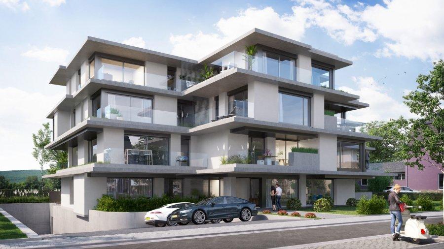 acheter appartement 1 chambre 61.54 m² strassen photo 1