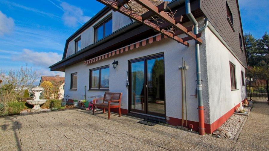 einfamilienhaus kaufen 10 zimmer 254 m² trier foto 4