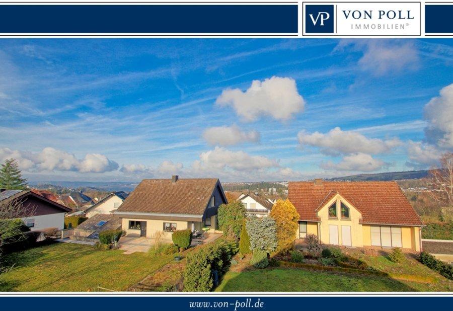 einfamilienhaus kaufen 10 zimmer 254 m² trier foto 1