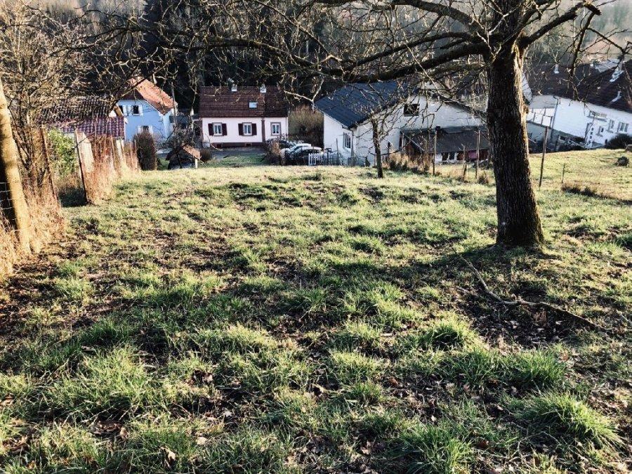 acheter terrain constructible 0 pièce 0 m² sarreguemines photo 4