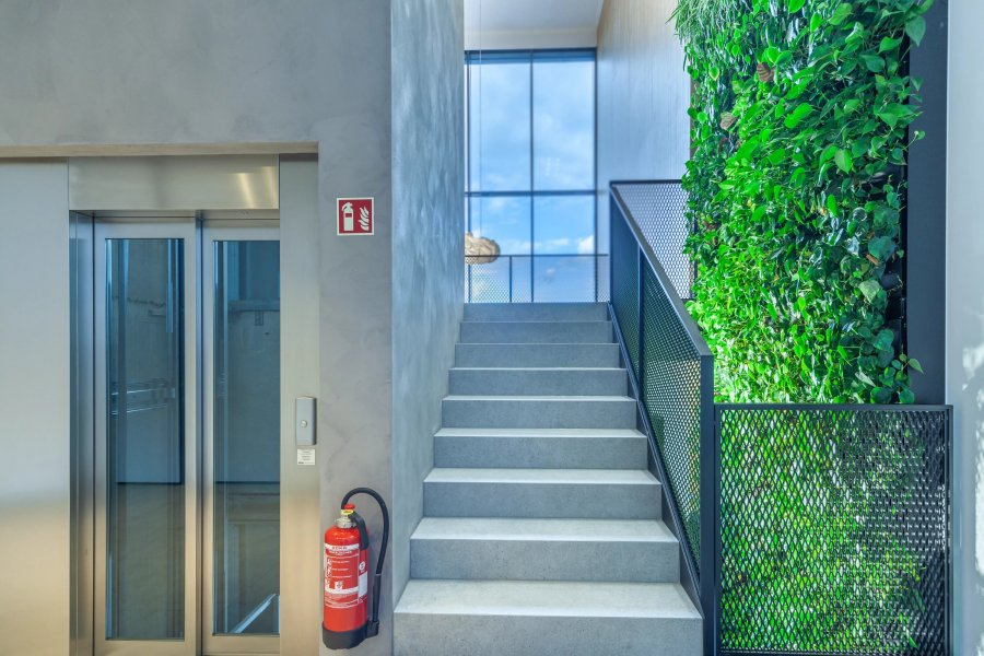 büro mieten 0 schlafzimmer 25.31 m² mertzig foto 2