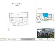 Penthouse-Wohnung zum Kauf 1 Zimmer in Walferdange - Ref. 6471694