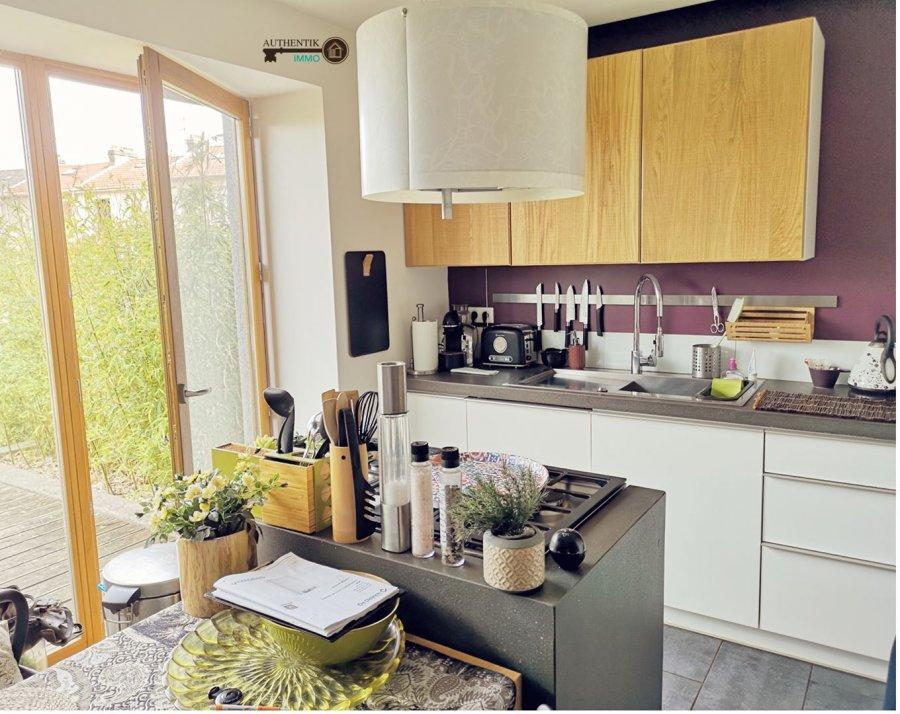 acheter maison 4 pièces 60 m² jarville-la-malgrange photo 7