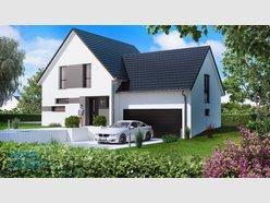 Maison individuelle à vendre F5 à Hochfelden - Réf. 5005582