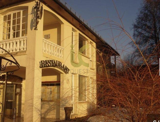 acheter hôtel 0 pièce 0 m² clermont-ferrand photo 2