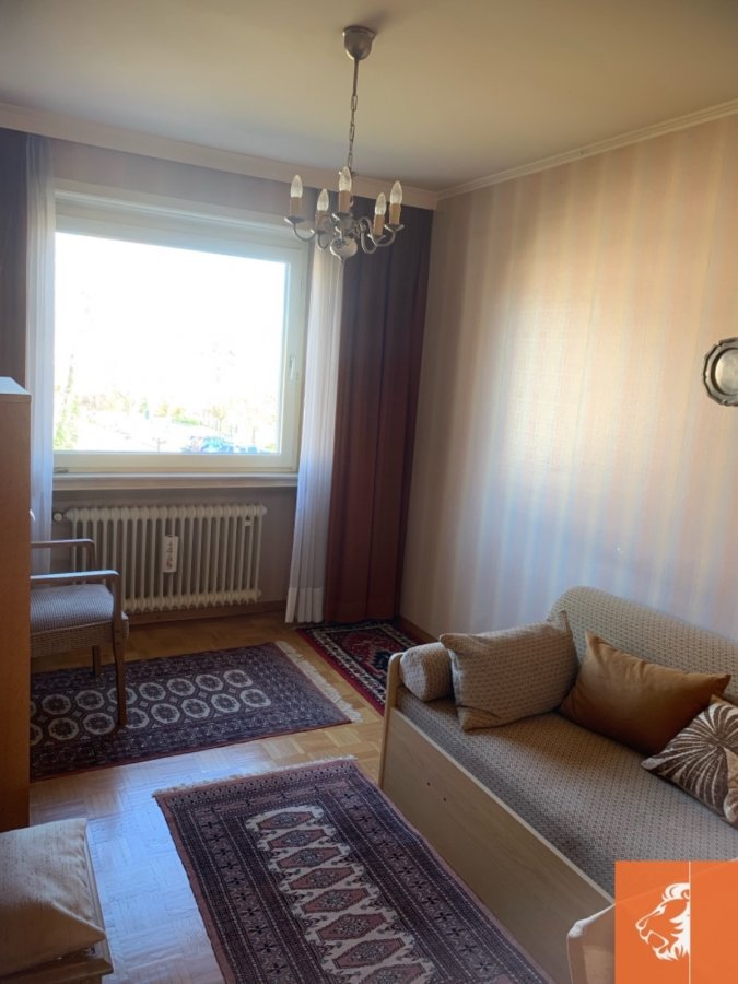 acheter appartement 2 chambres 88.5 m² howald photo 4