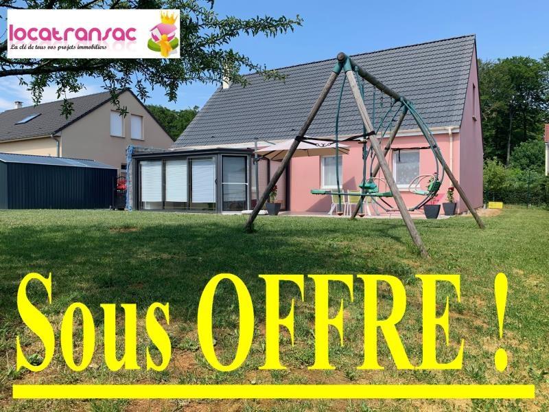 acheter maison 4 pièces 81 m² moyeuvre-grande photo 1