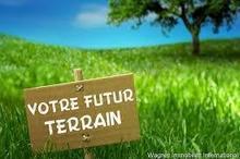 Terrain constructible à vendre à Vigny