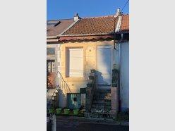 Maison mitoyenne à vendre F2 à Hussigny-Godbrange - Réf. 6644750