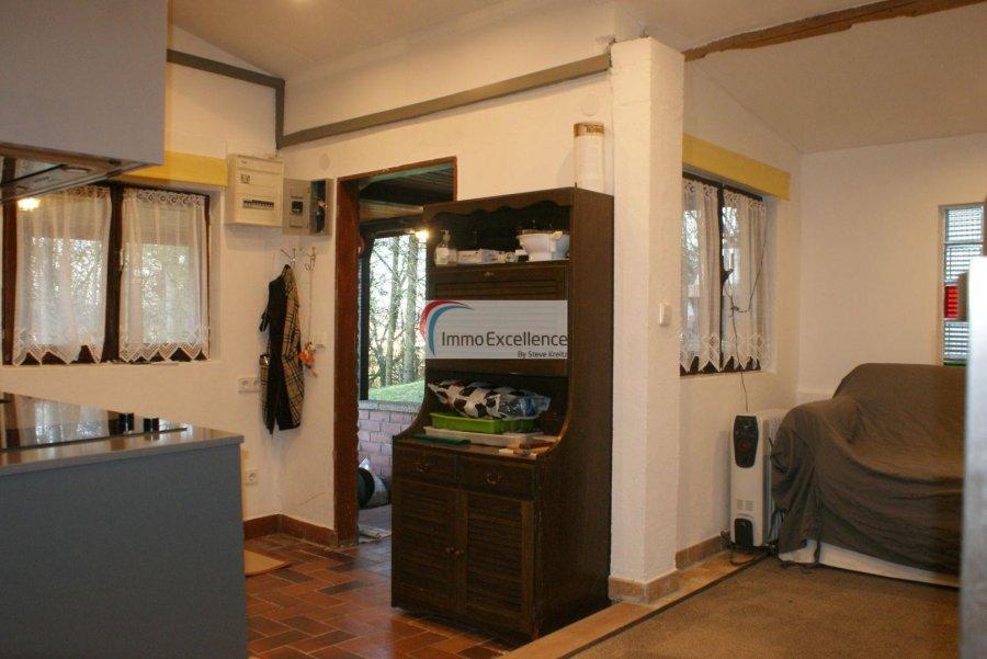 Châlet à vendre 1 chambre à Stadtbredimus
