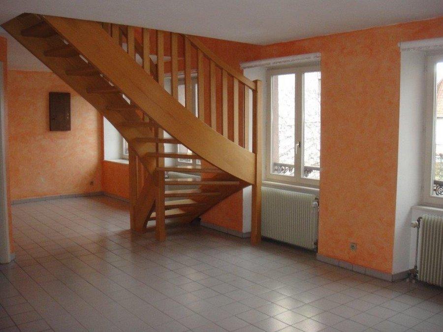 louer appartement 3 pièces 65.45 m² saverne photo 1