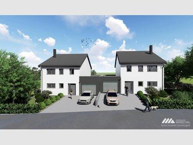 Semi-detached house for sale 4 bedrooms in Folschette - Ref. 5444878