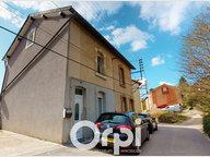 Maison à vendre F4 à Villerupt - Réf. 7193870