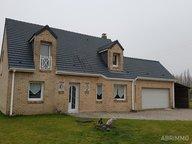 Maison individuelle à vendre F8 à Hinges - Réf. 5051918