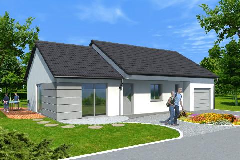 acheter maison 1 pièce 91 m² boulay-moselle photo 1