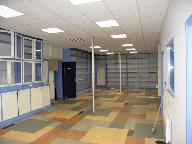 acheter local commercial 1 pièce 185 m² lille photo 1