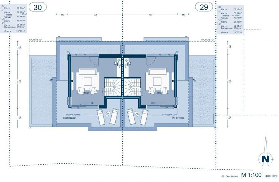 acheter maison jumelée 5 chambres 207.6 m² capellen photo 7