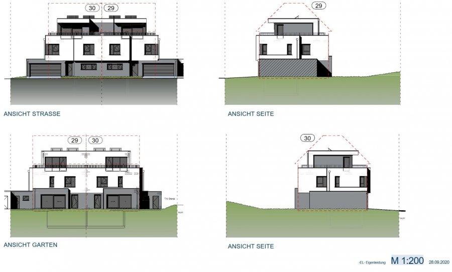 acheter maison jumelée 5 chambres 207.6 m² capellen photo 4