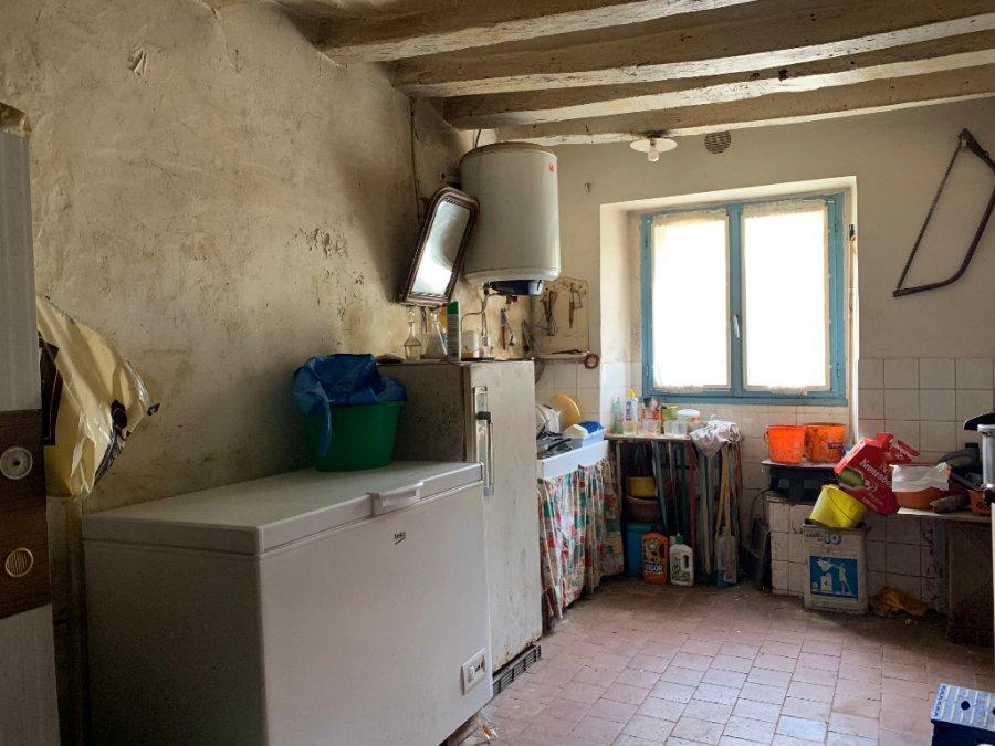 acheter maison 3 pièces 82.57 m² l'hôtellerie-de-flée photo 5
