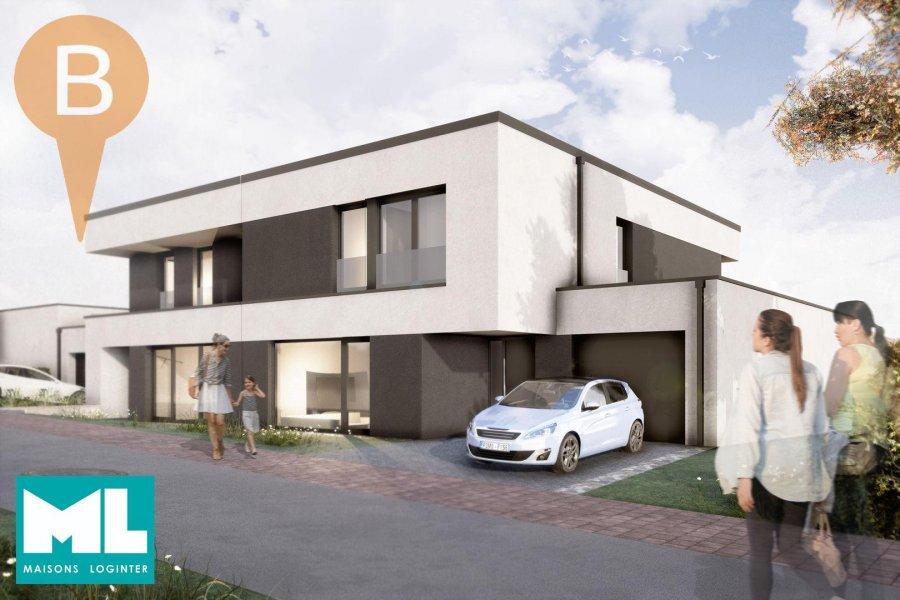 doppelhaushälfte kaufen 3 schlafzimmer 168 m² beringen (mersch) foto 1