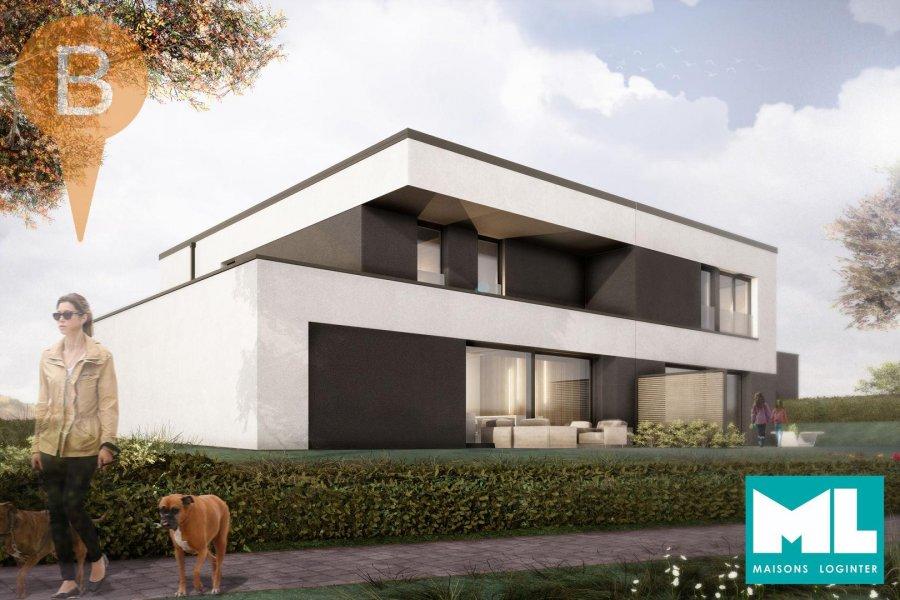 doppelhaushälfte kaufen 3 schlafzimmer 168 m² beringen (mersch) foto 2