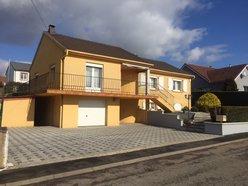 Maison individuelle à vendre F7 à Villerupt - Réf. 5072654