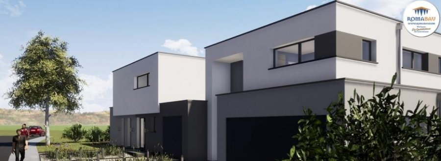 acheter maison mitoyenne 3 chambres 167 m² buschdorf photo 3