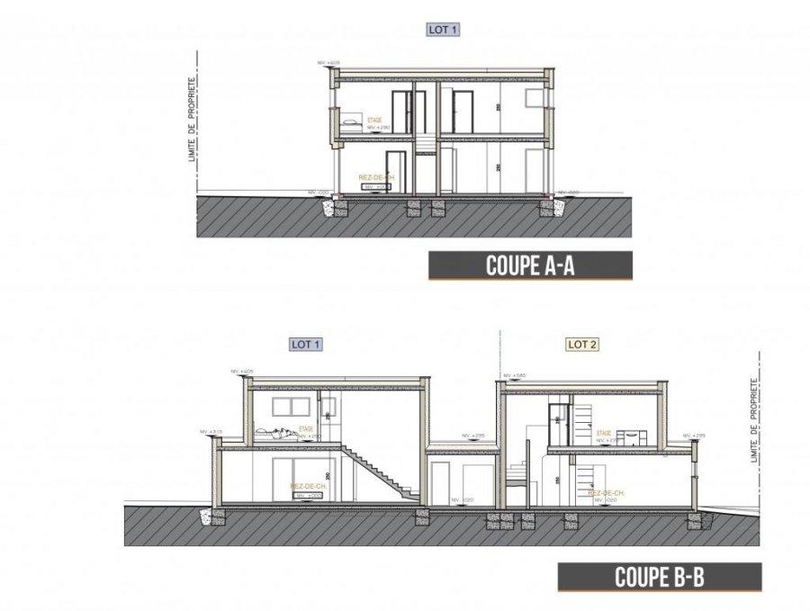 acheter maison mitoyenne 3 chambres 167 m² buschdorf photo 7