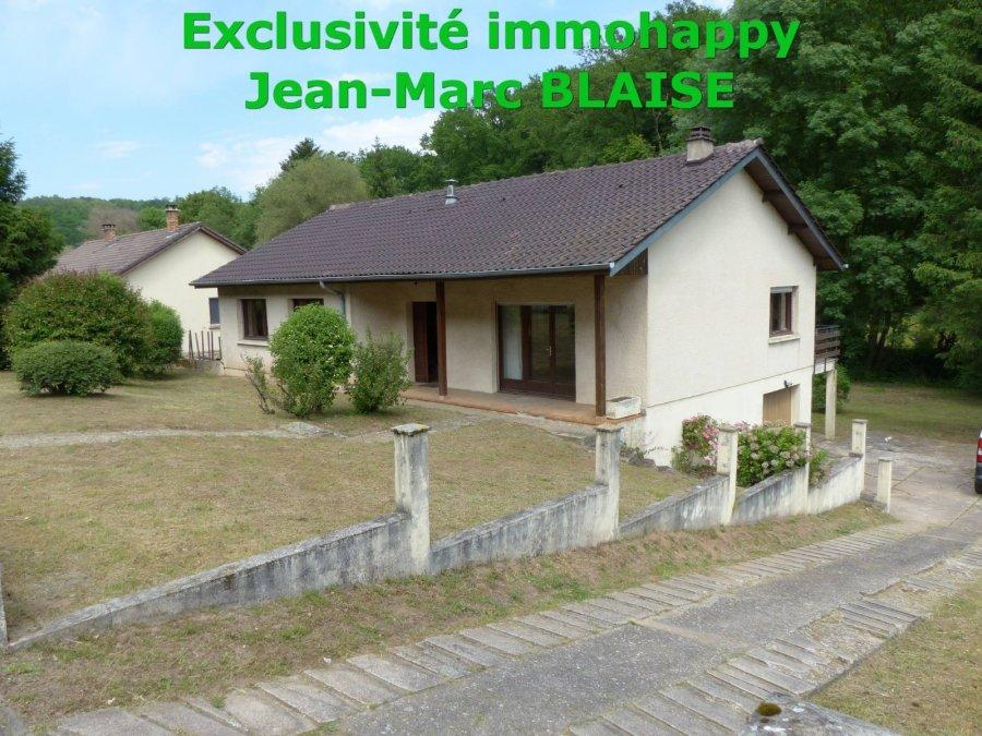 einfamilienhaus kaufen 5 zimmer 136 m² cocheren foto 1