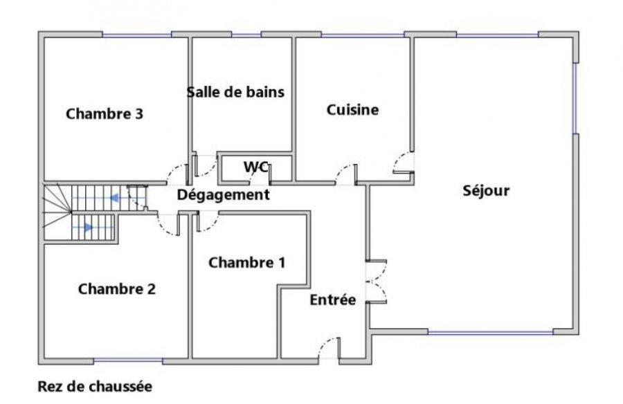 einfamilienhaus kaufen 5 zimmer 136 m² cocheren foto 4