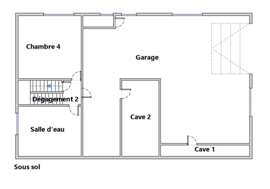 einfamilienhaus kaufen 5 zimmer 136 m² cocheren foto 5