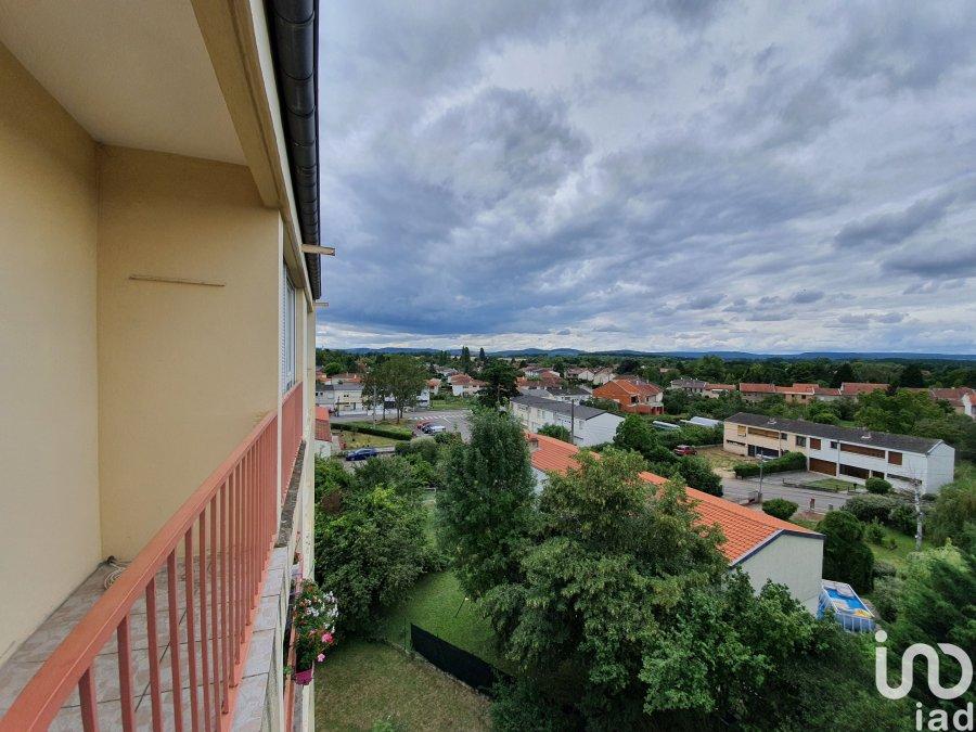 acheter appartement 4 pièces 71 m² metz photo 1
