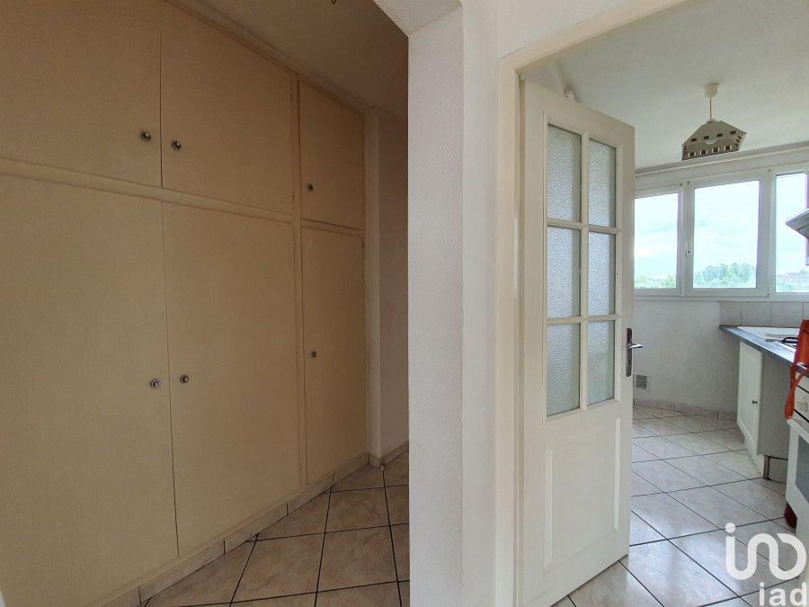 acheter appartement 4 pièces 71 m² metz photo 7
