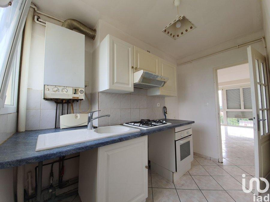 acheter appartement 4 pièces 71 m² metz photo 5