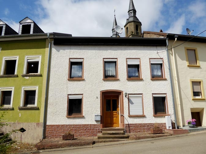 acheter maison 5 pièces 133 m² palzem photo 1
