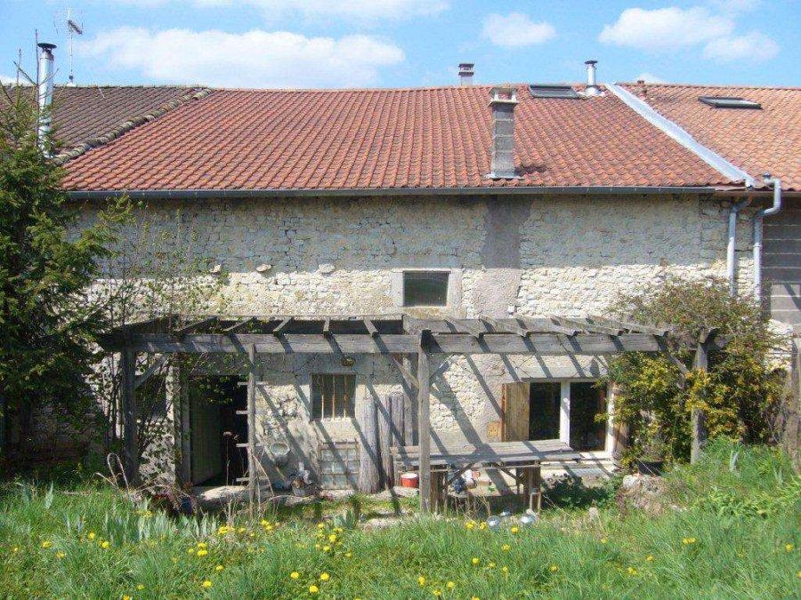 acheter maison 5 pièces 130 m² void-vacon photo 2