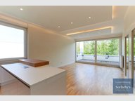Penthouse for rent 2 bedrooms in Luxembourg-Kirchberg - Ref. 7190542