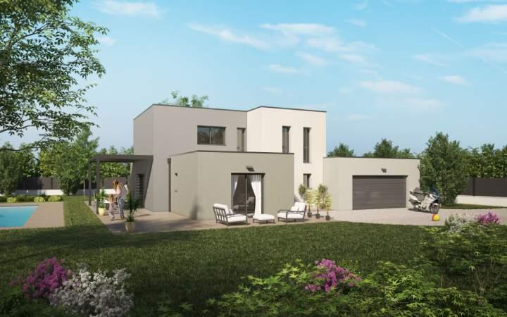 acheter maison 5 pièces 149 m² mécleuves photo 2