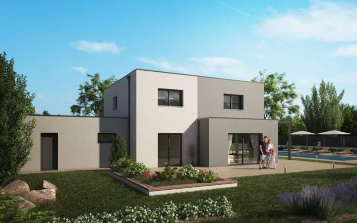 acheter maison 5 pièces 149 m² mécleuves photo 3