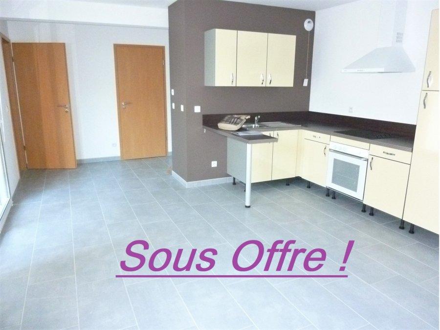 acheter appartement 2 pièces 48 m² hagen photo 1
