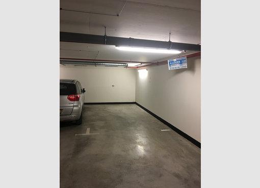 Garage parking louer bertrange r f 4954382 for Garage professionnel a louer