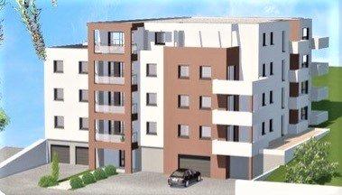 acheter appartement 2 pièces 48.63 m² audun-le-tiche photo 1