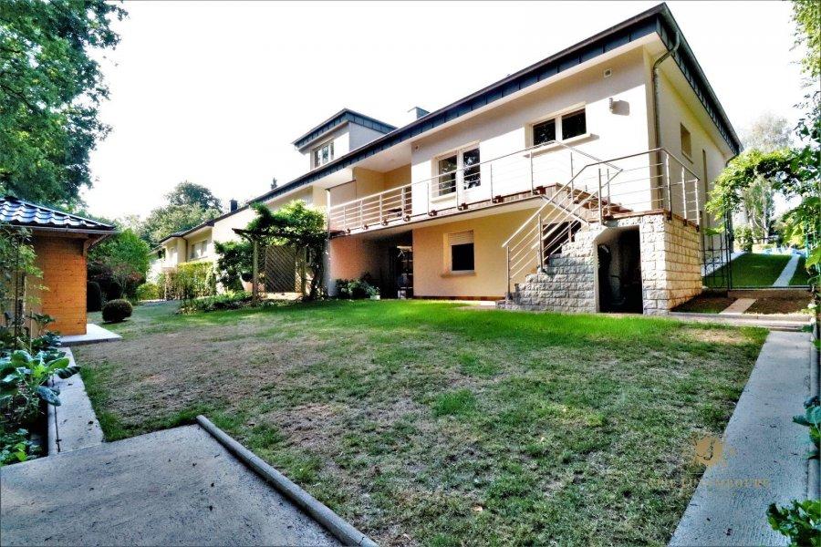 acheter maison jumelée 4 chambres 185 m² howald photo 2