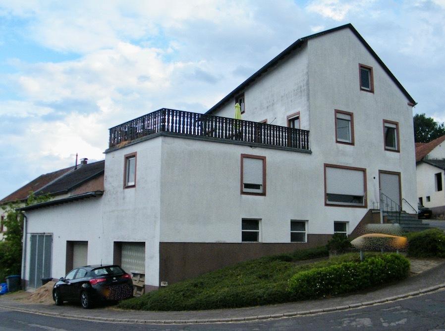 acheter maison 10 pièces 314 m² kirf photo 1