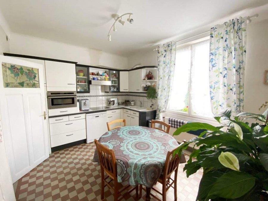 acheter maison 6 pièces 130 m² nancy photo 4
