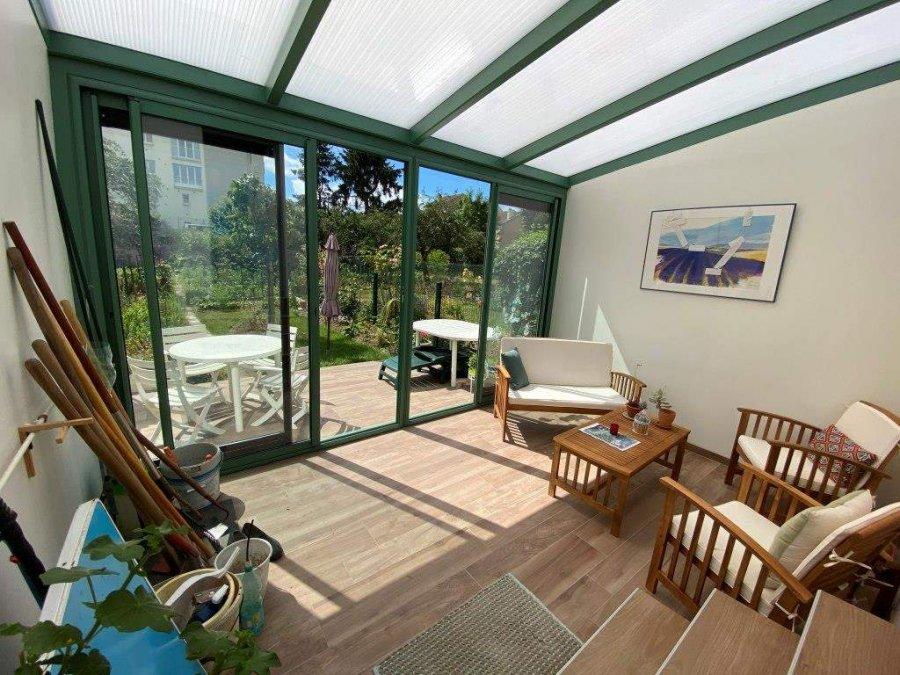 acheter maison 6 pièces 130 m² nancy photo 2