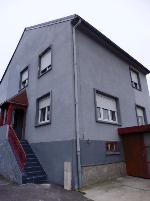 Maison à vendre F5 à Beyren-les-sierck